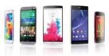 Смартфони, телефони, аксесуари до мобільних