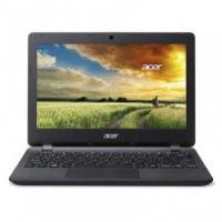 "Ноутбук 11"" Acer Aspire ES1-132-C2L5 (NX.GGLEU.004) Black 11.6"""
