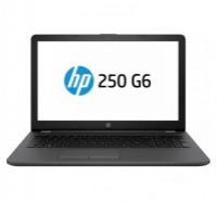 """Ноутбук 15"""" HP 250 G6 (3QL41ES) Dark Ash Silver 15.6"""""""