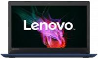 "Ноутбук 15"" Lenovo IdeaPad 330-15IGM (81D100H4RA) Midnight Blue 15.6"""