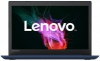 "Ноутбук 15"" Lenovo IdeaPad 330-15IGM (81D100H4RA) Midnight Blue 15.6"""