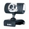Web камера SVEN IC-525 Web Black