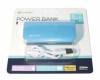 Універсальна мобільна батарея 5200 mAh, Platinet, Blue
