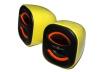 Колонки 2.0 Maxxter AS20Y Yellow