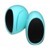 Колонки 2.0 Maxxter AS23B Blue / 2х5Вт / 200-15000Hz / пластик / USB / mini-jack 3.5